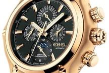 Ebel Men's Watches