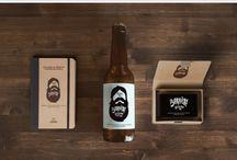 Beer branding inspiration / beer