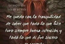 mis frases magicas