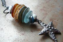 seaglass / by Shelly Joyce