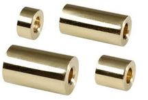 Brass Spacers / Are you looking for exclusive range of superior quality Brass Spacer? We provide this superior –grade quality raw material in our Brass Spacers.