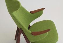 世界の椅子