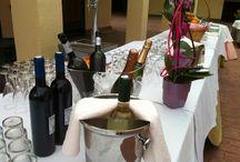 Bodas / Organizamos bodas y bautizos en Binomio Ecuestre