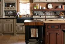 HOME REMODELING - Ideals / by Rhonda Webb