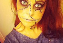 Halloween! Boo!