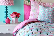 Big Girl Rooms / by Meghan M