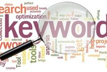 Keyword research / Keyword research is a practice search engine optimization (SEO) professionals use to find and research actual search terms that people enter into search engines.