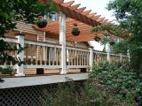 Deck Refinishing / Elegant Painting Decks