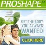 Proshape Rx for weight loss