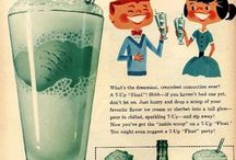 Vintage Advertising / The Art of Sales. From the bold to the subliminal. From over the top to minimalism. All the ads that are fit to print!  #vintageadvertising #advertisingart #adart #madmen #madisonavenue #advertising
