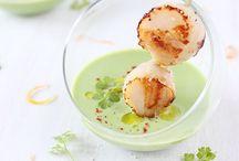 Fancy Food / beautiful, fancy food