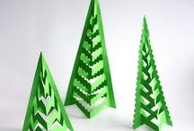 Christmas / by Penelope Fordballenger