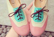 Shoes uhh!