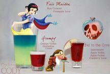 College:) / Drinks and other fun stuff! / by Brianna Gandolfo