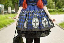Style・Lolita
