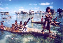 PHILIPPINE TRIBES / by RUBY ANNE Perez