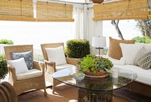 outdoor spaces / by Lance Ray