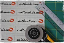 DIY: Fabric labels