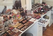 make up organisation