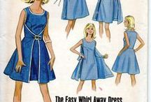 Walk Away wrap dress