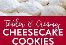 bikkies and cookies