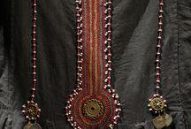 my ethnic blouse inspiration