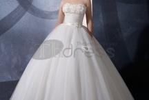 My future farytale wedding!