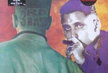 Jammin's Vinyl Records - Plak Koleksiyonu / Yerli, yabancı Plak, 33lük , 45lik