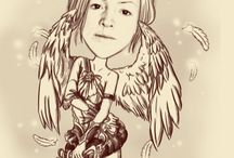 Comics / Funny Comic pictures from MomentCam