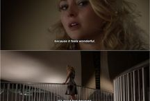 The Carrie Diaries <3 / by Shelby Dickes