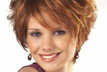 Kurzhaar Frisuren für Frauen über 50