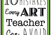 Education - Art