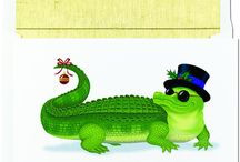 2014 Warm Weather Tropical Beach Christmas Cards / Warm Weather / tropical Christmas Cards available by the box at MyCards4Less.com. Perfect for people who live on the beach or in the tropics