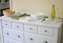 It's not just a dresser / Let us show you the ways.  / by Sauder Furniture