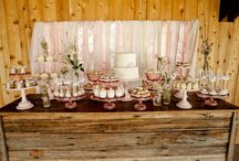Vintage and Rustic Weddings / by Jennifer Hansen Wedding & Event Boards