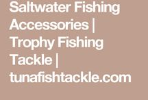 Saltwater Fishing Accessories