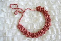 CrochetAccessories / by Upendia