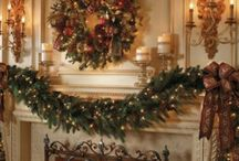 Frontgate Holiday Decor Challenge / #HolidayDecor