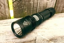Flashlights / Flashlights & Reviews