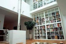 Pencarrow lounge