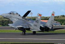 F - 15
