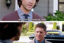 Supernatural - Winchester's