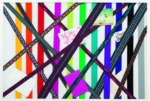 Color Elastics