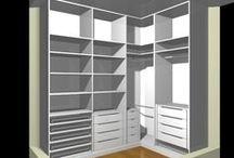 cantinho  closet