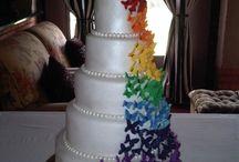 Gay lesbian cakes