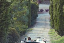 Mediterranean Wedding / Destination wedding inspiration, for the perfect mediterranean wedding.