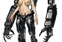 Robotic chick