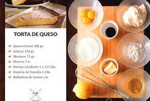 CUKit! Recetario / Buscate los ingredientes y después seguí la receta en la web > www.cuk-it.com