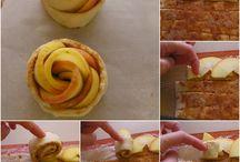 æblemand / opskrifter med æbler