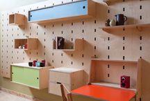 идеи для дома / что можно применить в своей жизни, в быту, в интерьере